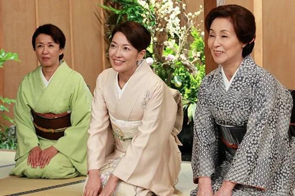 花嫁のれん 第3シリーズ、27話