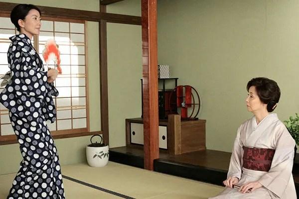 花嫁のれん 第3シリーズ、3話