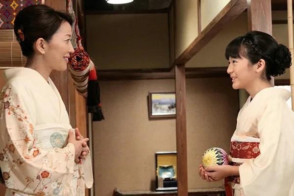 花嫁のれん 第3シリーズ、31話