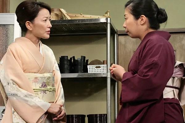 花嫁のれん 第3シリーズ、33話