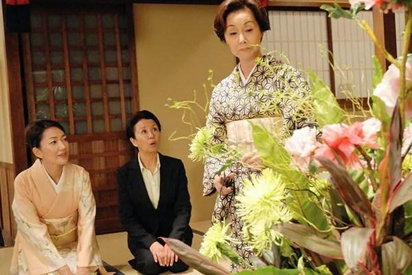 花嫁のれん 第3シリーズ、4話