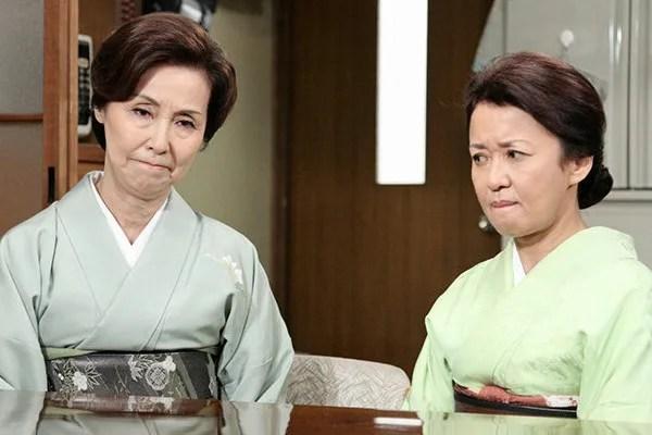 花嫁のれん 第3シリーズ、41話