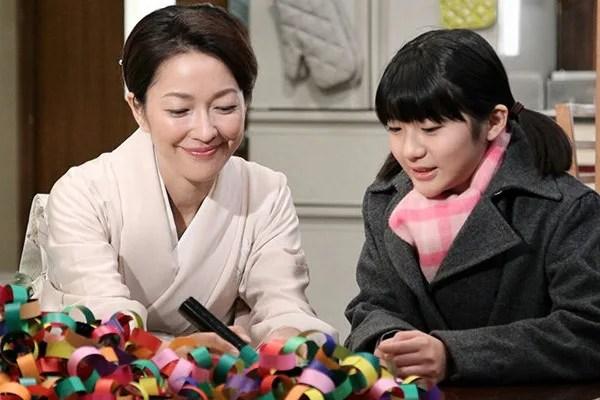花嫁のれん 第3シリーズ、46話