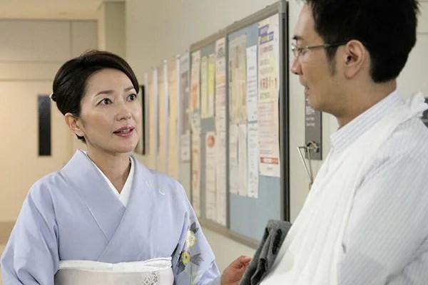 花嫁のれん 第3シリーズ、49話