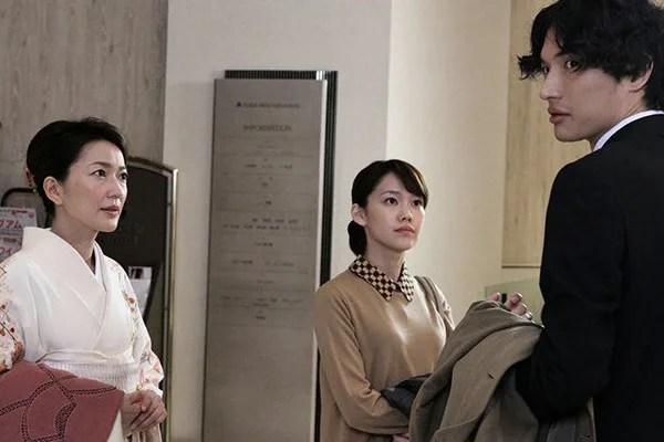 花嫁のれん 第3シリーズ、50話