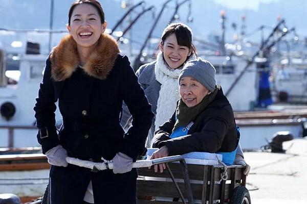 花嫁のれん 第3シリーズ、54話