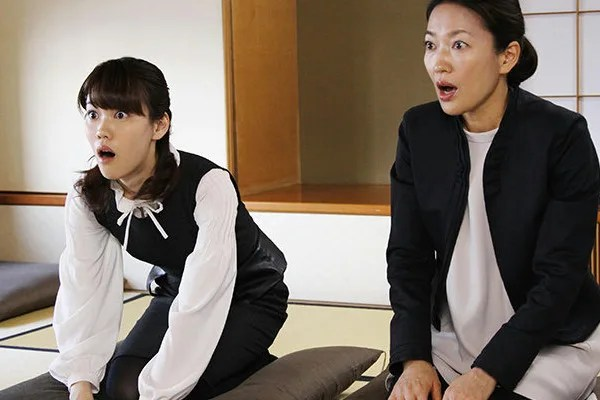 花嫁のれん 第3シリーズ、55話
