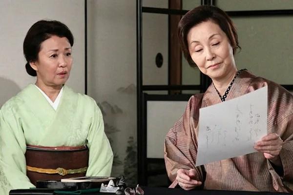 花嫁のれん 第3シリーズ、59話