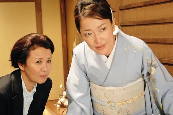 花嫁のれん 第3シリーズ、6話