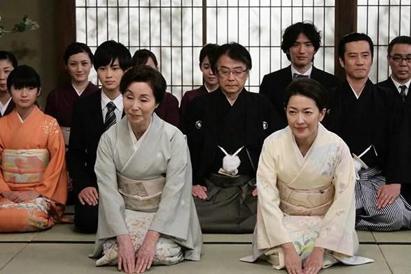 花嫁のれん 第3シリーズ、60話
