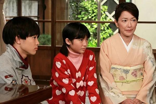 花嫁のれん 第3シリーズ、9話