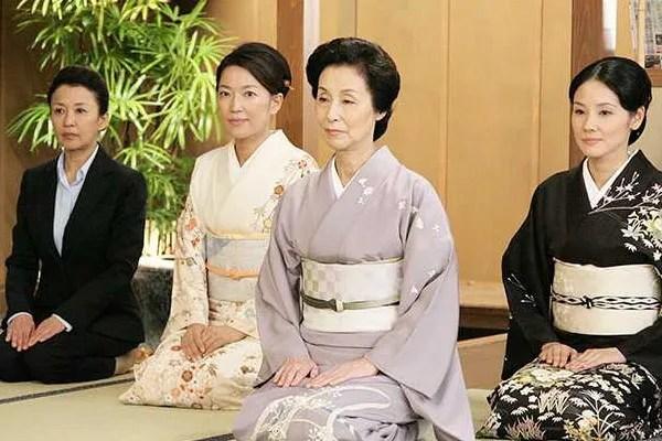 花嫁のれん 第2シリーズ、12話