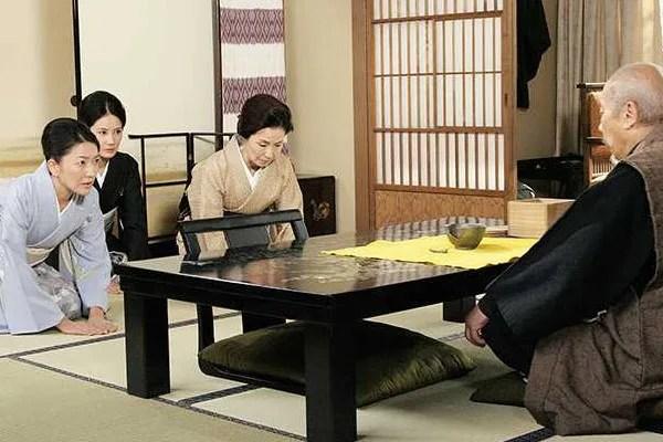 花嫁のれん 第2シリーズ、14話