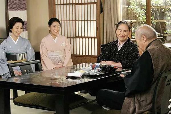 花嫁のれん 第2シリーズ、19話