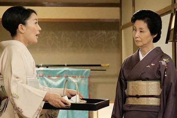 花嫁のれん 第2シリーズ、2話