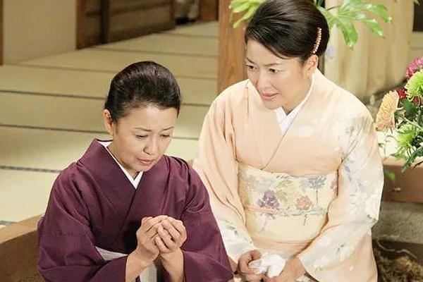 花嫁のれん 第2シリーズ、21話