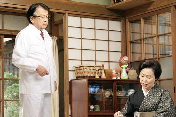 花嫁のれん 第2シリーズ、24話