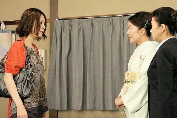 花嫁のれん 第2シリーズ、25話