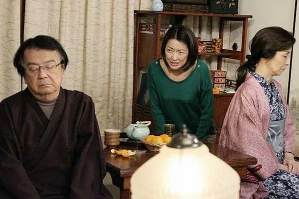 花嫁のれん 第2シリーズ、26話