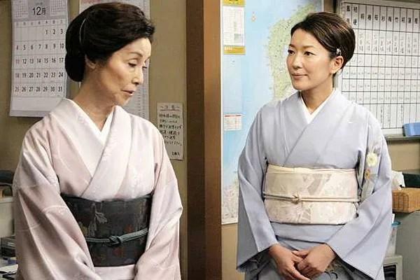 花嫁のれん 第2シリーズ、28話