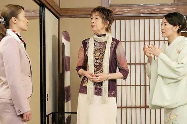 花嫁のれん 第2シリーズ、3話