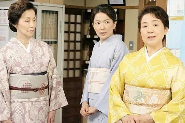花嫁のれん 第2シリーズ、34話