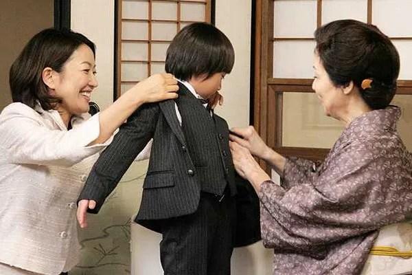 花嫁のれん 第2シリーズ、39話