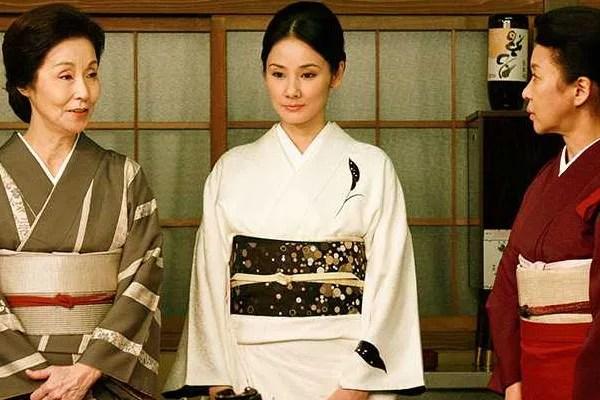 花嫁のれん 第2シリーズ、8話