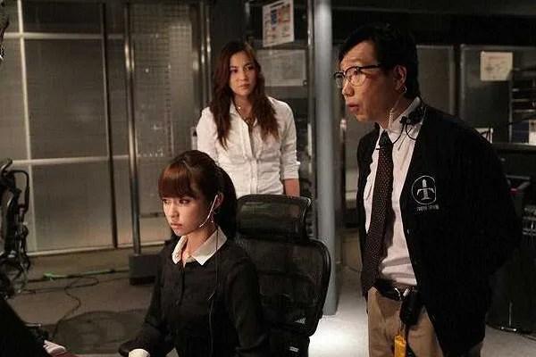 TOKYOエアポート~東京空港管制保安部~、4話
