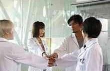 医龍4~Team Medical Dragon~、11話