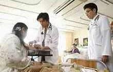 医龍4~Team Medical Dragon~、8話