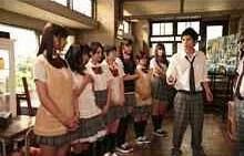 山田くんと7人の魔女、8話