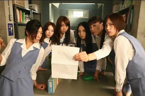 ショムニ2013、4話