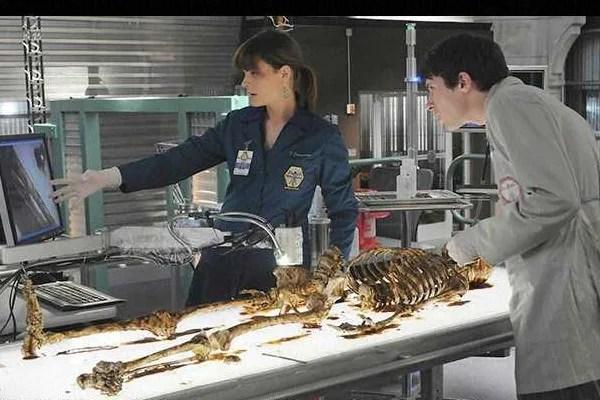 BONES -骨は語る- シーズン6、14話