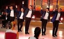 Glee シーズン2、11話