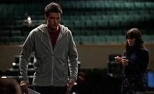 Glee シーズン2、9話