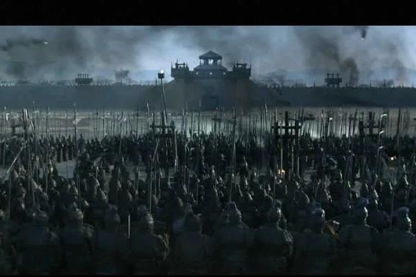 三国志 Three Kingdoms、11話