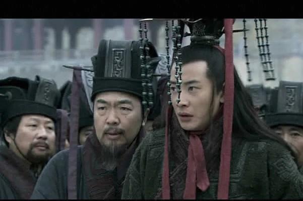 三国志 Three Kingdoms、13話