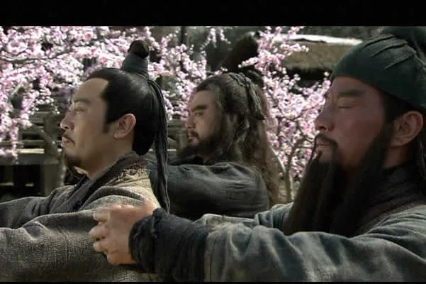 三国志 Three Kingdoms、2話