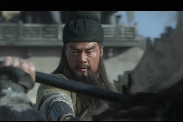 三国志 Three Kingdoms、4話
