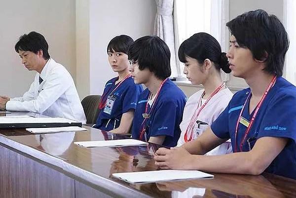 コード・ブルー-ドクターヘリ緊急救命-THE THIRD SEASON、7話