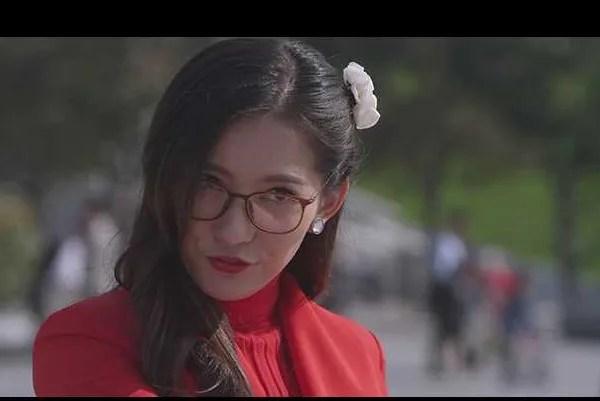 中国版「デート~恋とはどんなものかしら~」日本語…