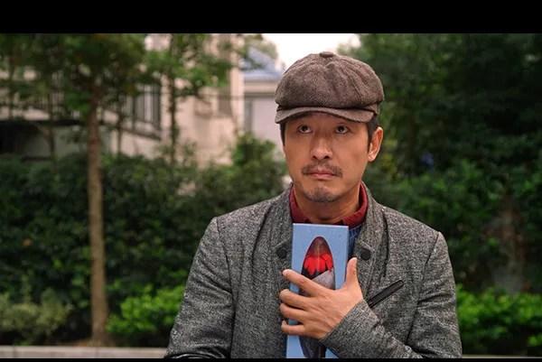 中国版「デート~恋とはどんなものかしら~」日本語…、10話