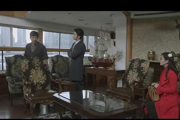 中国版「デート~恋とはどんなものかしら~」日本語…、2話