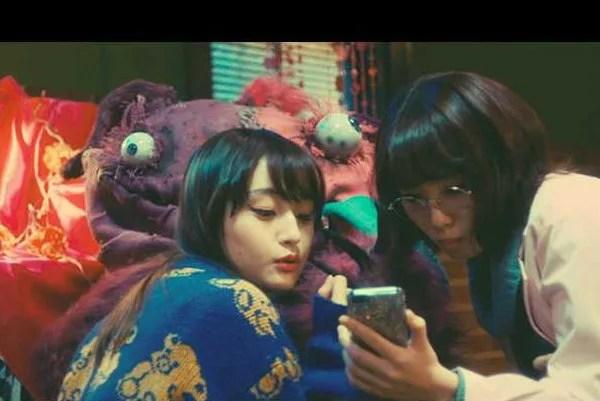 道子とキライちゃんの相談室、2話