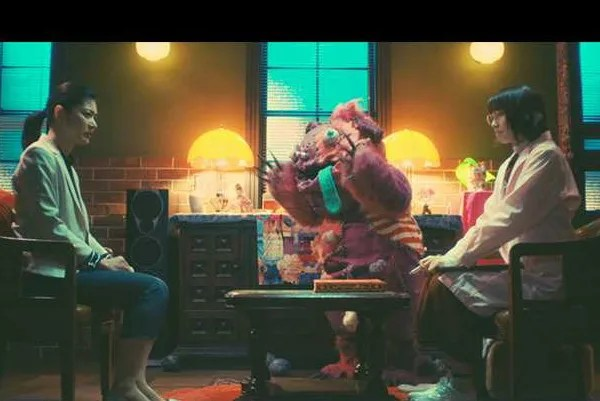 道子とキライちゃんの相談室、3話
