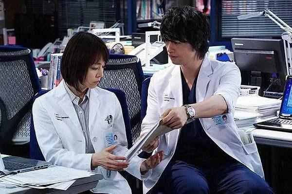 医師たちの恋愛事情、7話