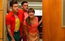 Glee ファイナルシーズン、4話