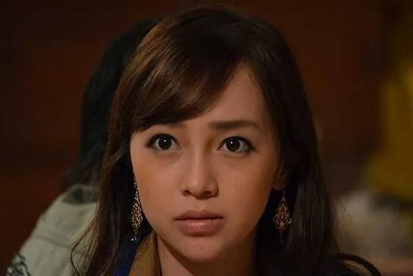 福岡恋愛白書8 メグとアイくん、1話