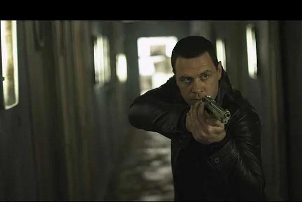 スニッファー ウクライナの私立探偵、2話